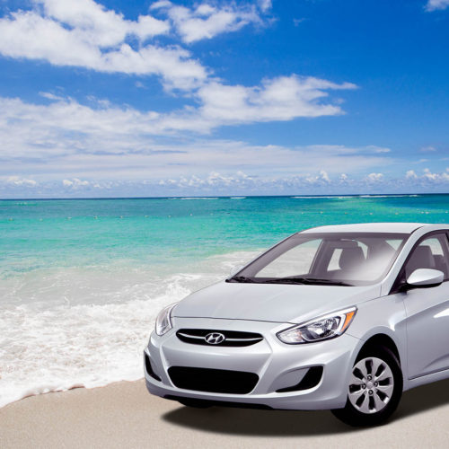 Compact Car Rental Aruba