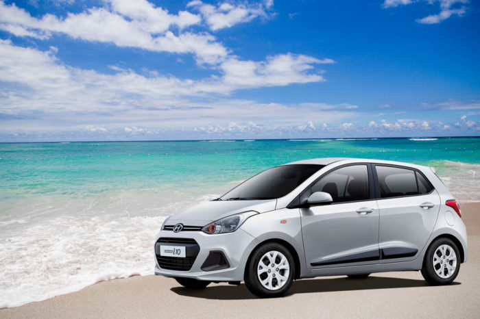 Economy Car Rental Aruba