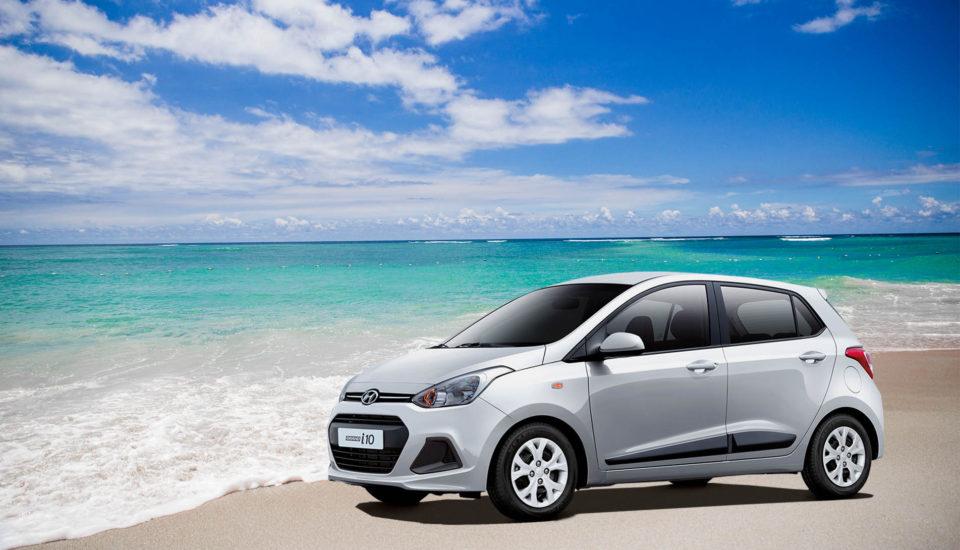 Economy Car Rental Aruba