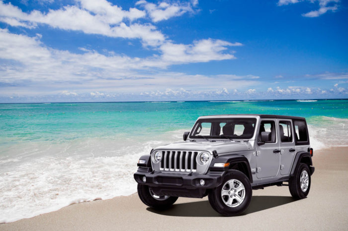 Special Car Rental Aruba