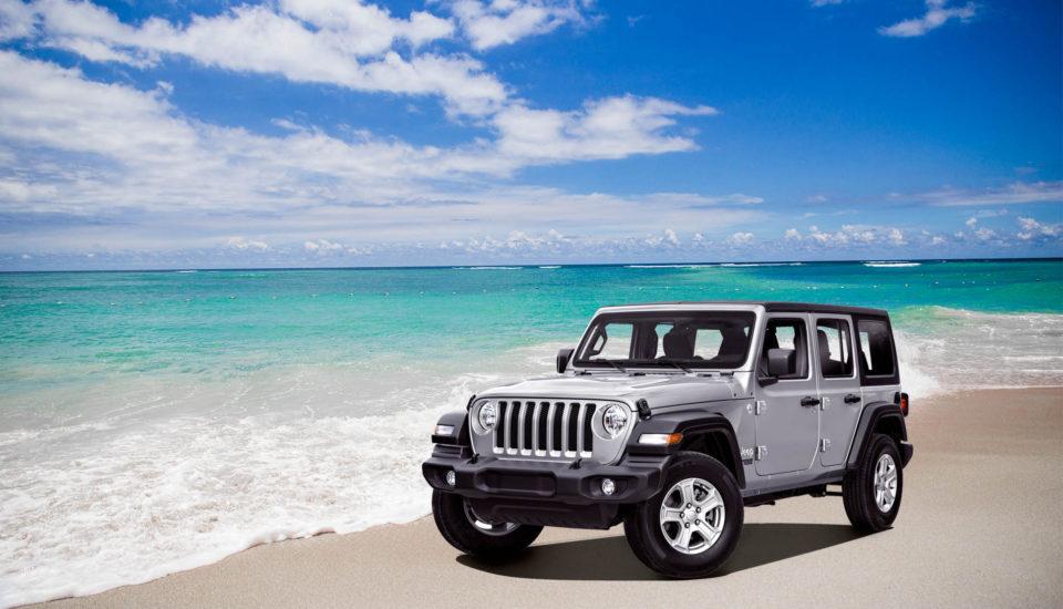 Special Car Rental Aruba